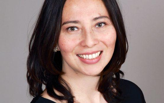Mrs. Caceres, Spanish